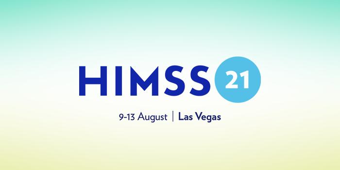 Meet the iNTERFACEWARE team at HIMSS 2021 this summer in Las Vegas, Nevada