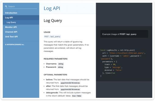 Public APIs - 1