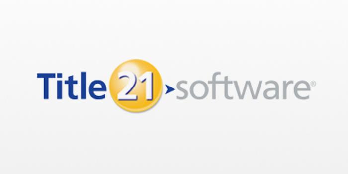Icon - Title21