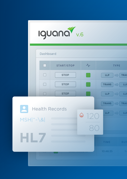 Iguana - HL7 Integration Engine