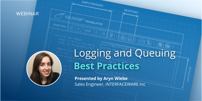 Webinar - Logging and Queuing - Blog Pic