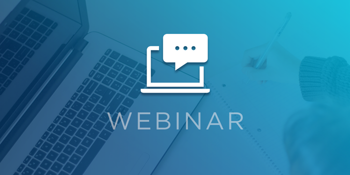 Get ready for an upcoming Iguana webinar to help you optimize the way you use our platform