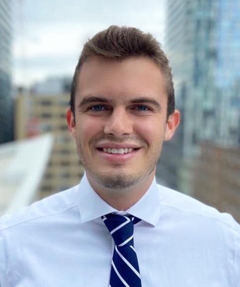 Tyler Brown, software developer at iNTERFACEWARE